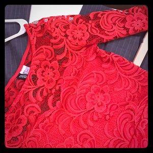 H&M mini^2 dress